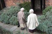 Medische oorzaken van lichaamsgeur bij oudere mensen