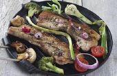How to Cook varkensvlees Belly