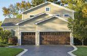 Het oplossen van problemen met een Liftmaster garagedeur