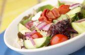 Hoe 30 koolhydraten Per dag eten
