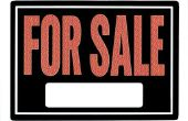 Hoe een lijst van uitrusting te koop