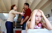 Beëindigen van een relatie als u een kind samen hebben