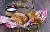 How to Make Ciabatta brood