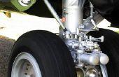 Eigenschappen & toepassingen voor de 4340 soorten staal