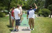 Golf Goody Bag ideeën