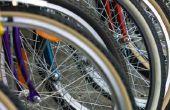 Hoe vindt u de juiste maat binnenband & band voor een fiets