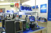 Het inschakelen van de Bluetooth op een Dell Inspiron