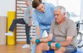 Beginsalaris voor fysiotherapie assistenten