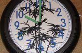Hoe maak je een aangepaste klok