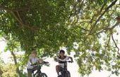 Hands-Free communicatie voor fietsers