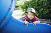 Het integreren van kinderen met een handicap in de kleuterschool