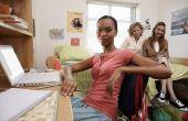 Hoe krijg ik een Student lening te betalen voor Off-Campus huisvesting