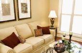 Wat voor soort Sofa Is goed voor een lange smalle Familiekamer?