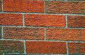 Hoe lichter de kleur van Indoor baksteen