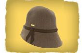 Hoe om te naaien een Cloche hoed