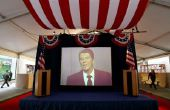 De grootste lekke band van een Amerikaanse presidentsverkiezingen