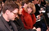 Hot Spots tijdens New York Fashion Week