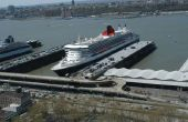 Hotels in de buurt van Manhattan Cruise Terminal in New York