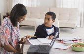 Wat kunnen ouders doen om het leren van jonge kinderen te doen goed op School?