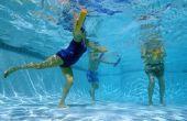 Wat maakt Fitness & Aerobics in het Water zo populair?