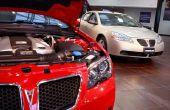 Tekenen van een slechte brandstofpomp voor een Pontiac Grand ben