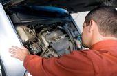 Voorkomende oorzaken van auto batterij Drain