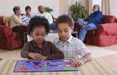 Instructies voor Monopoly Junior: Disney Edition