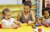Wat denkt voorschoolse leerkrachten over Play & hoe belangrijk het Is voor hun Curriculum Planning?