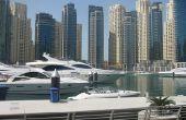 Hoe krijg ik een visum naar Dubai voor een groene kaarthouder