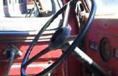 Hoe te verwijderen een sturende versnellingsbak