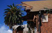 How to Build een Storm schuilplaats in een bestaande woning