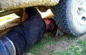 Hoe maak je een Dodge RAM Truck luider