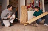 Problemen met een Gelamineerde vloer