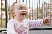 Lijst van uitrusting op kind zorg voor zuigelingen & peuters