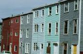 Hoe om erachter te huur in HUD gesubsidieerd appartementen