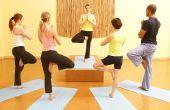 Yoga ontdoen van vet op je heupen en buik?