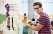 Het ontwerpen van uw eigen kledinglijn