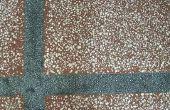 De nadelen van gekleurd beton als vloeren