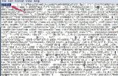Hoe een DAT-bestand te openen