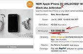 Hoe krijg ik een gratis iPhone Upgrade (zelfs onder Contract)
