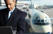 TSA handbagage regels voor laptopcomputers