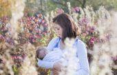 Tekenen van zwangerschap en borstvoeding