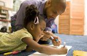 Sequencing foto activiteiten voor autistische kinderen