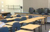 Hoeveel krijg speciaal onderwijs leerkrachten betaald?