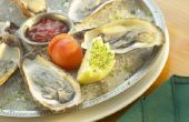 Symptomen van voedselvergiftiging met oesters