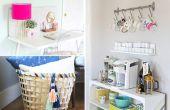 8 budget-vriendelijke Ikea Hacks nu uw eigen behoeften