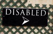 Pennsylvania sociale zekerheid invaliditeitsuitkeringen