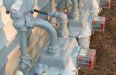 How to Convert metrische Gas eenheden naar kilowattuur