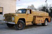 Zware plicht King Pin bus Tools