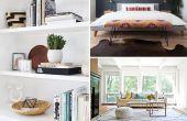 Alles wat die u nodig hebt om uw eerste appartement verfraaien